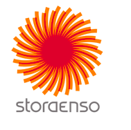Stora Enso : dustfighting application