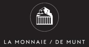LA MONNAIE - DE MUNT